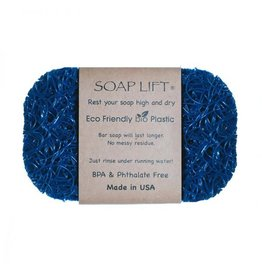 Soap Lift Soap Lift - Royal Blue disc