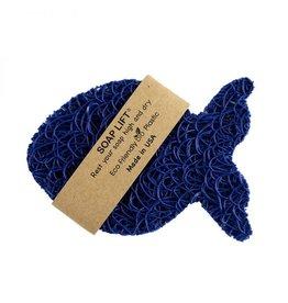 Soap Lift Soap Lift - Fish - Royal Blue