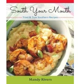 South Your Mouth Cookbook