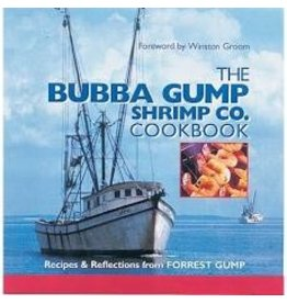 Bubba Gump Shrimp Co Cookbook