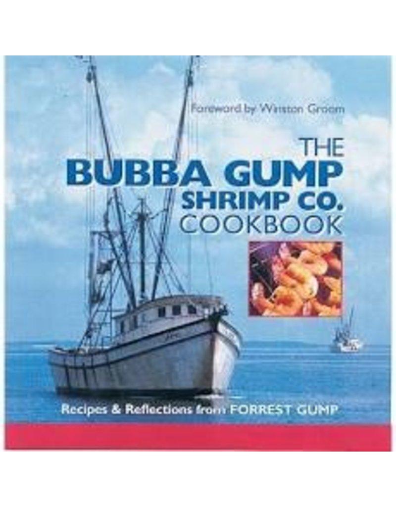 Bubba Gump Shrimp Co Cookbook