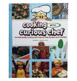 Child's Cookbook