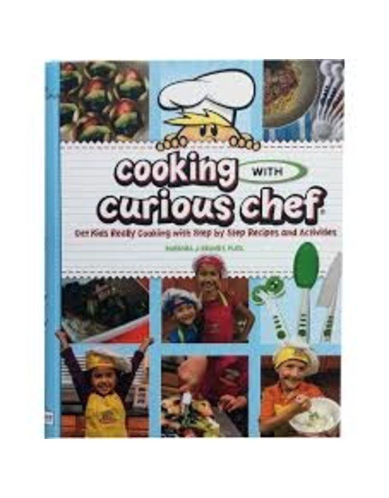 Child's Cookbook