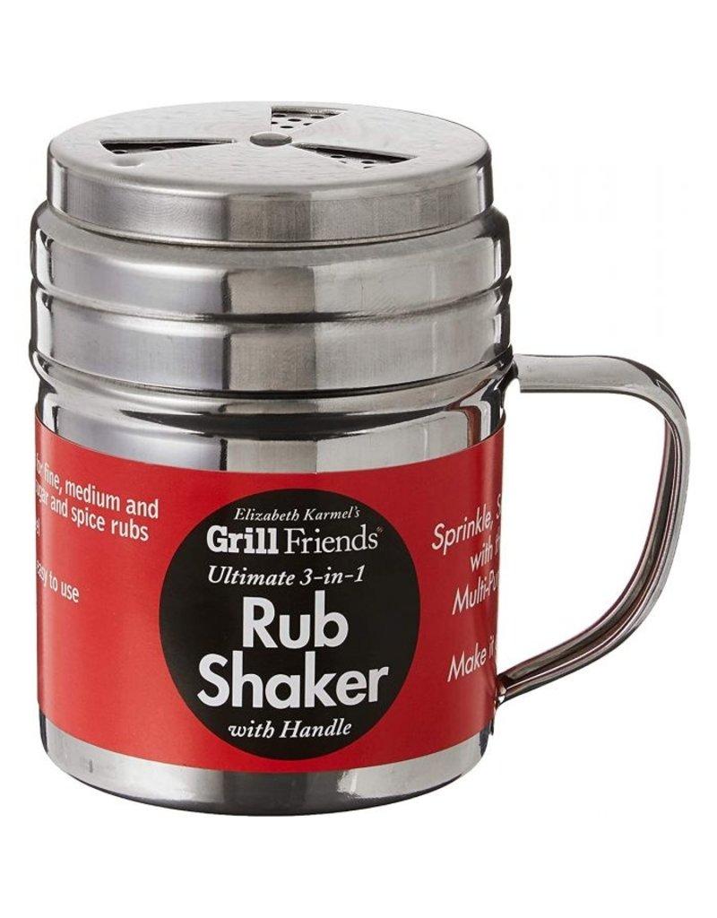 Harold Imports Rub Shaker