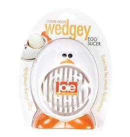 Harold Imports Wedgey Egg Slicer