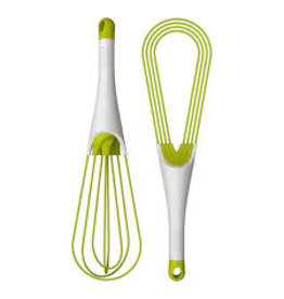 Joseph Joseph Twist 2 in 1 Silicone Balloon Whisk DISC