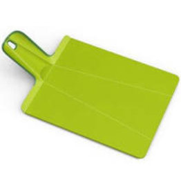 Joseph Joseph Chop2Pot Plus Foldable Cutting Board, Green SM