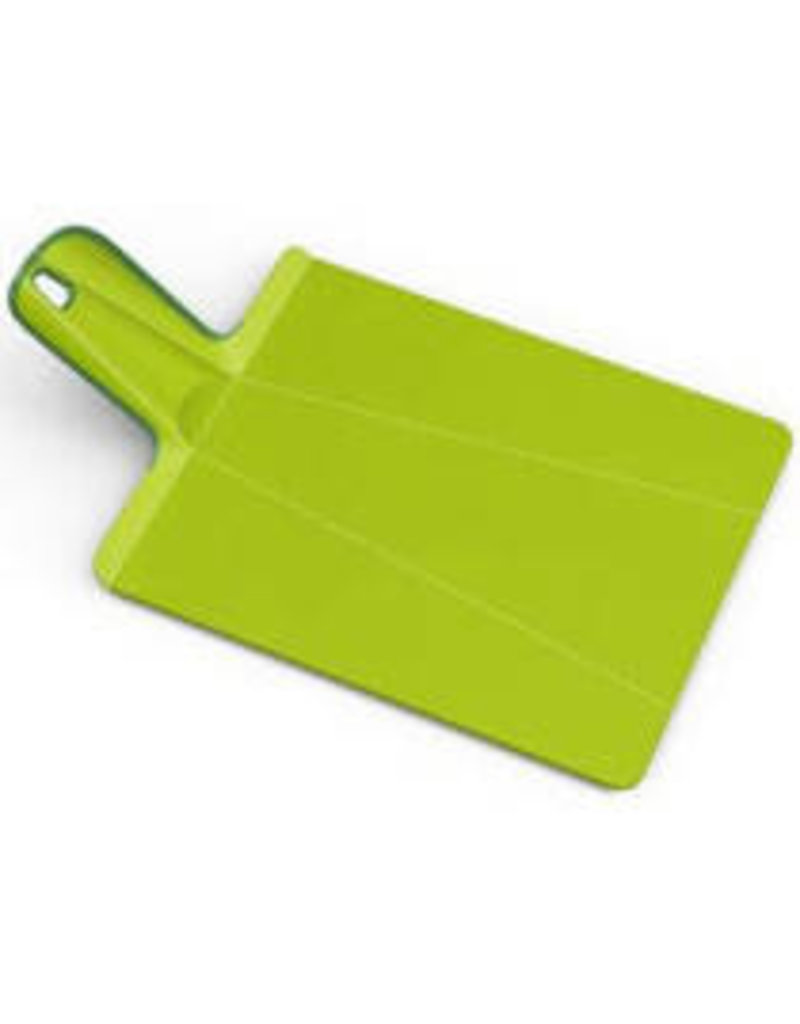 Joseph Joseph Chop2Pot Plus Foldable Cutting Board, Green SM