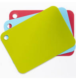 Joseph Joseph Pop Chopping Mats Set 3