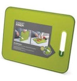 Joseph Joseph Slice & Sharpen LG, Green DISC
