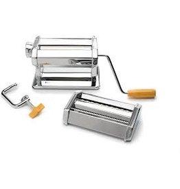 Foxrun Pasta Machine Stainless cirr