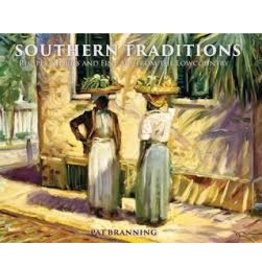 Southern Traditions Cookbook by Pan Branning