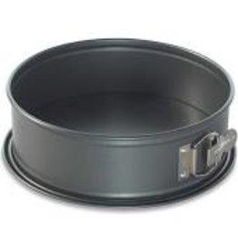 Nordic Ware 9'' Leakproof Springform Pan Gray cir