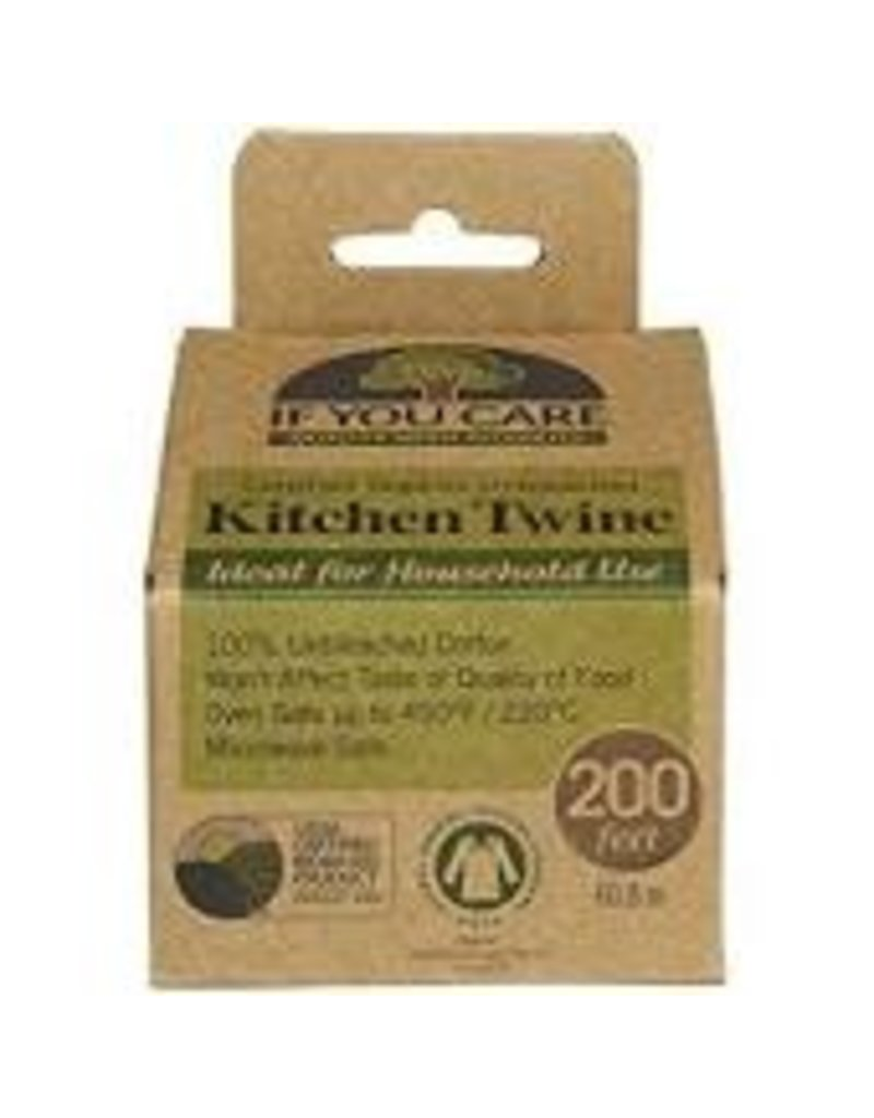If You Care Kitchen Twine 200ft