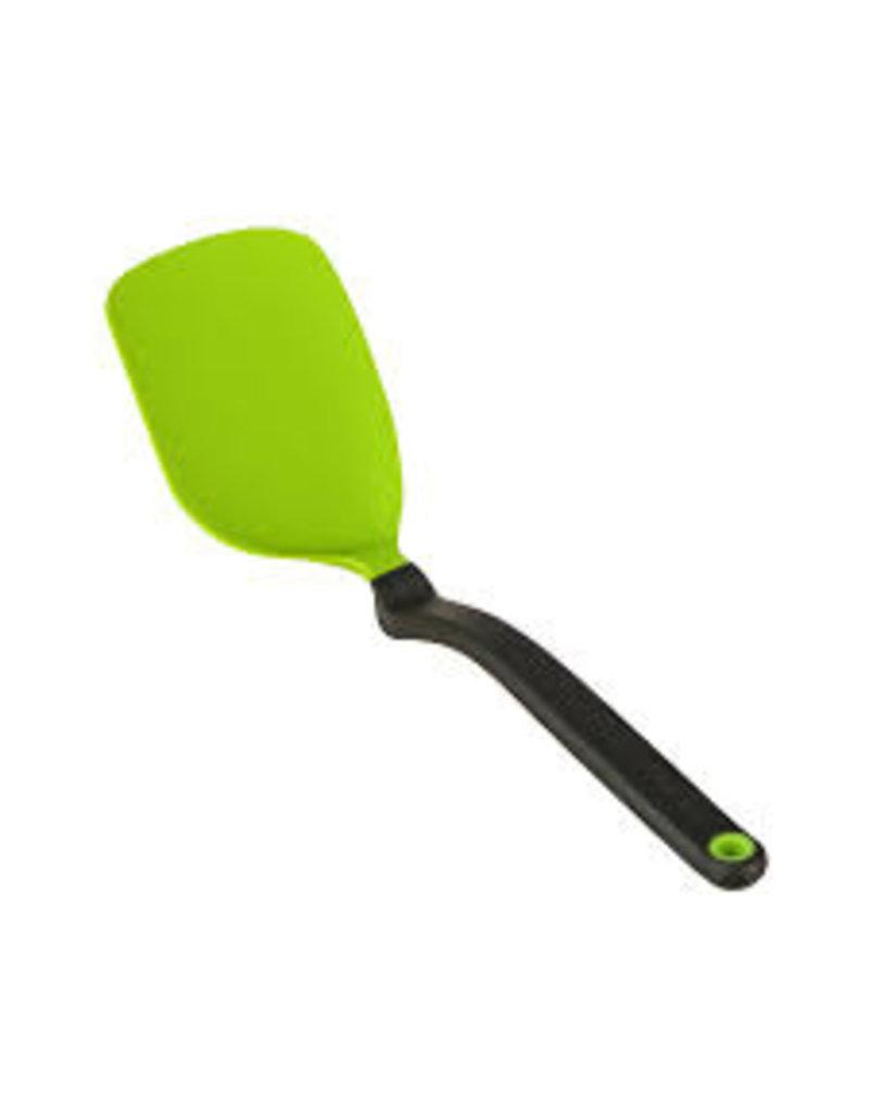 DreamFarm Chopula Spatula, Green
