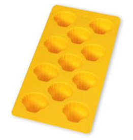 Lekue Shell Ice Cube Tray