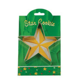 Ann Clark Cookie Cutter Star, MMC