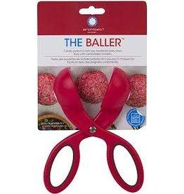 Architec The Baller Meatball Maker