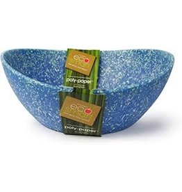Architec EcoSmart POLYPAPER SERVING BOWL, 7QT, Blue