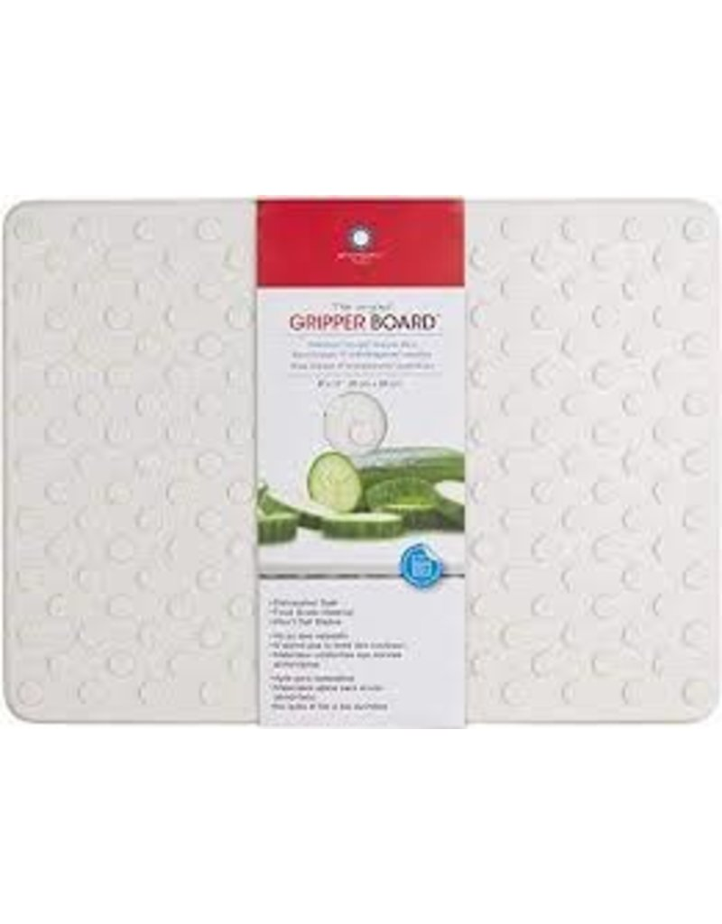 Architec Gripper Board, White cir