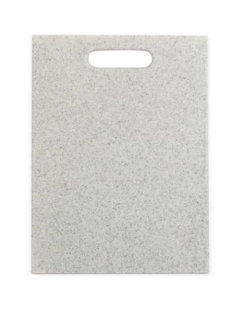 Architec EcoSmart Recycled Cutting Board, Gray