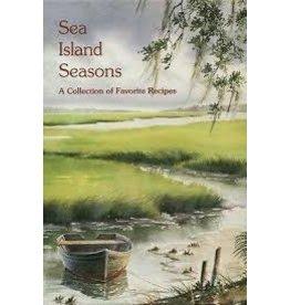 Beaufort County Open Land Trust Sea Island Seasons Cookbook
