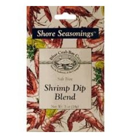 Blue Crab Bay Co. SHRIMP DIP BLEND .5oz