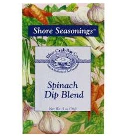 Blue Crab Bay Co. SPINACH DIP BLEND .5oz