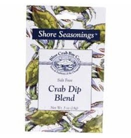 Blue Crab Bay Co. CRAB DIP BLEND .5oz
