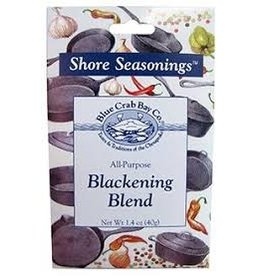 Blue Crab Bay Co. BLACKENING BLEND 1.4oz