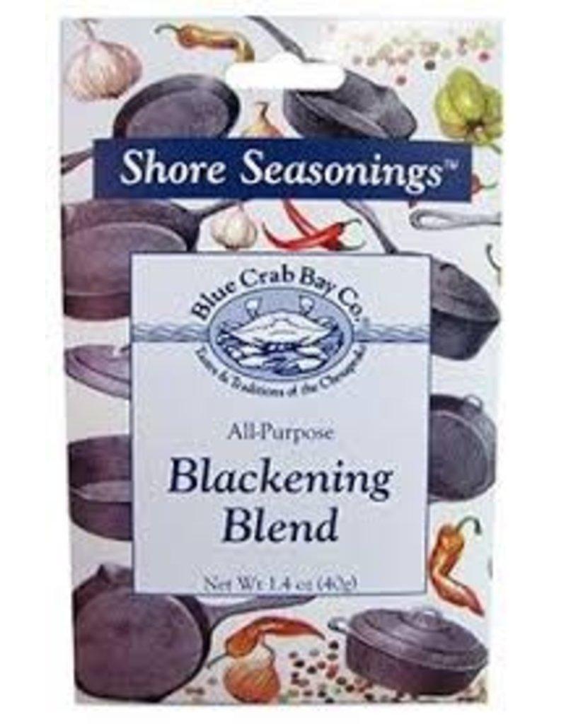 Blue Crab Bay Co. BLACKENING BLEND 1.4oz