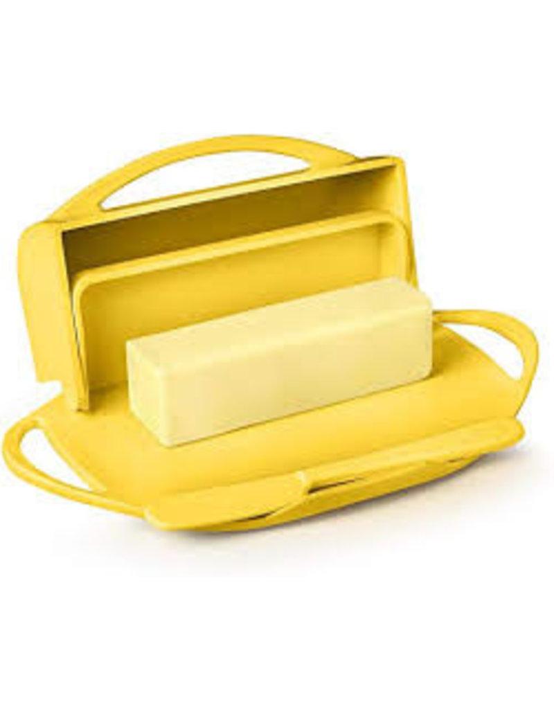 Butterie Butterie, Yellow disc