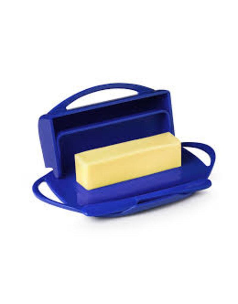 Butterie Butterie, Cobalt Blue