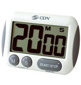CDN Big Digit Timer