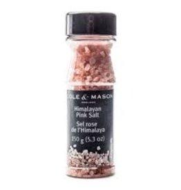 Cole & Mason/DKB Himalayan Pink Salt Refill 5.3oz
