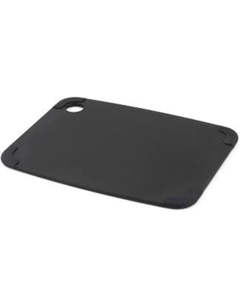 Epicurean Epicurean Board 11.5x9, Slate Color with Black Nonslip disc