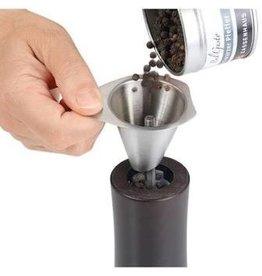 Frieling Salt, Pepper, Spice Mill Funnel