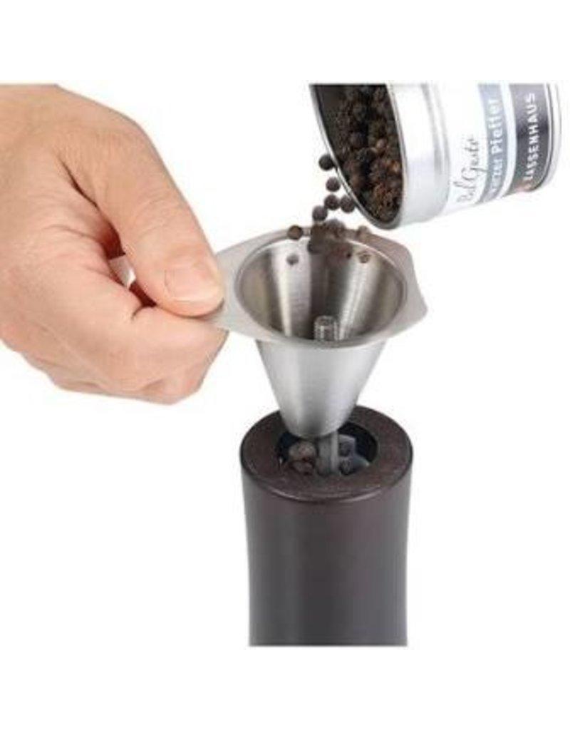 Frieling Salt, Pepper, Spice Mill Funnel disc