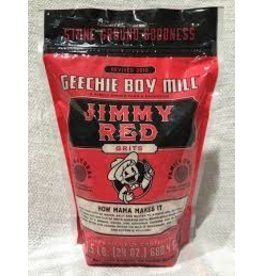 Geechie Boy Geechie Boy Jimmy Red Grits 24oz