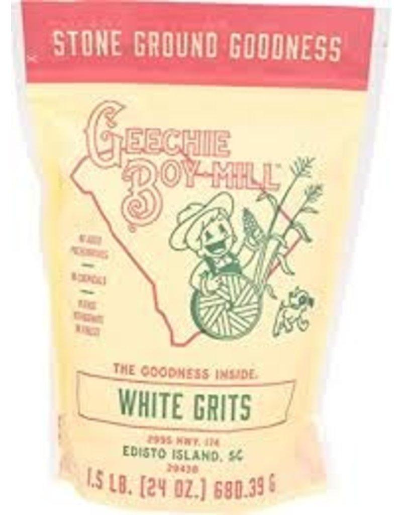 Marsh Hen Mill Marsh Hen Mill White Grits 24oz