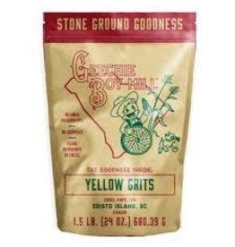 Marsh Hen Mill Yellow Grits 24oz