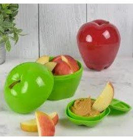Gourmac/Hutzler Apple & Dip To Go