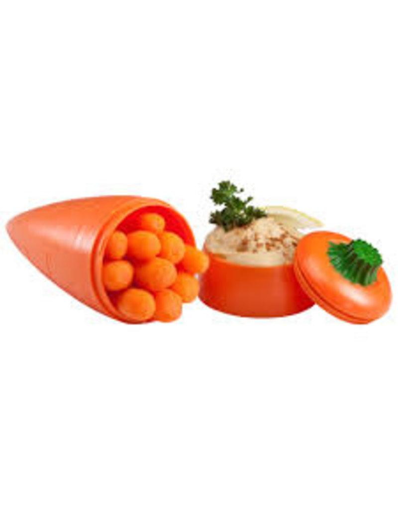 Gourmac/Hutzler Carrot & Dip To Go