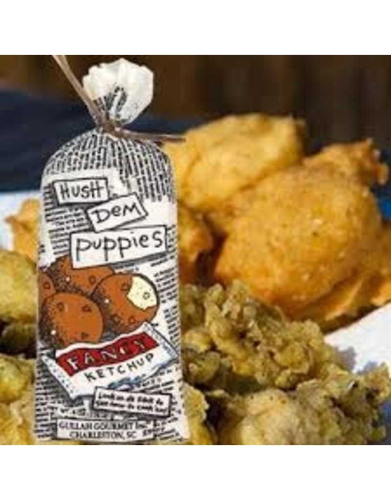 Gullah Gourmet Hush Dem Puppies Mix 8oz