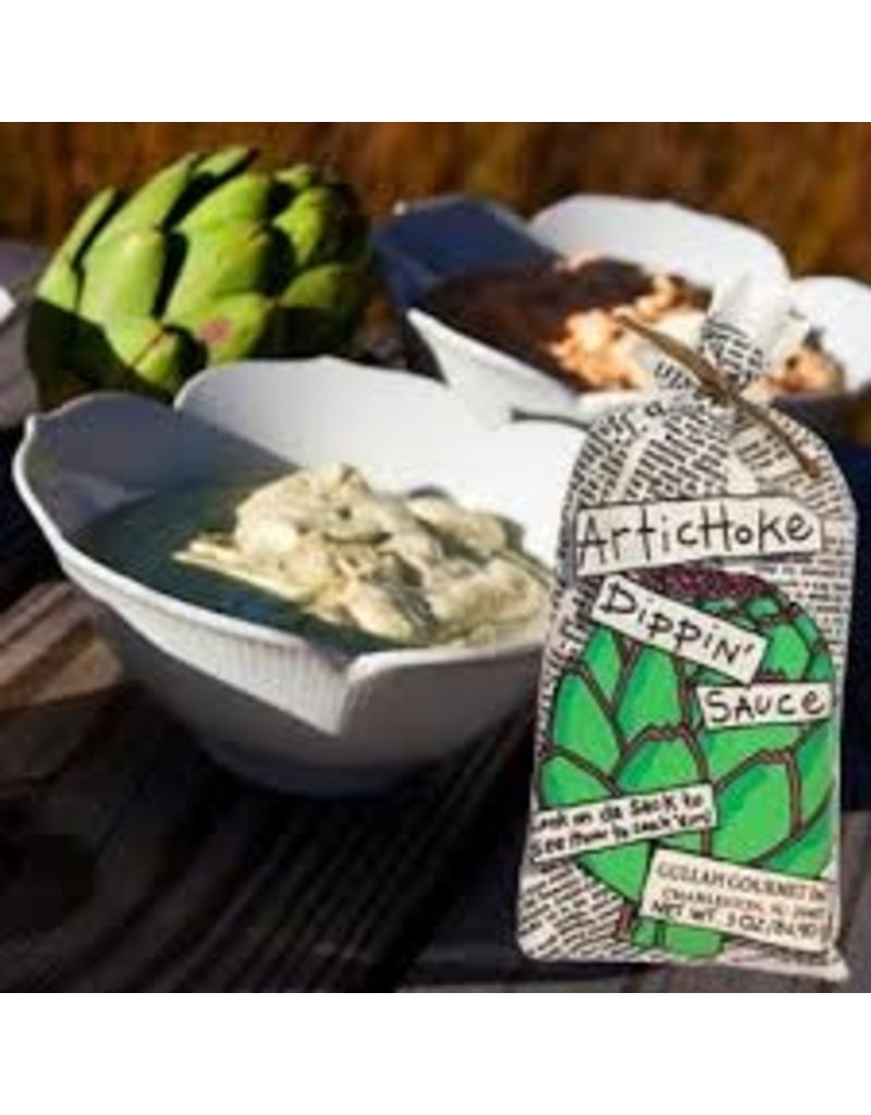 Gullah Gourmet Artichoke Dip Mix 3oz