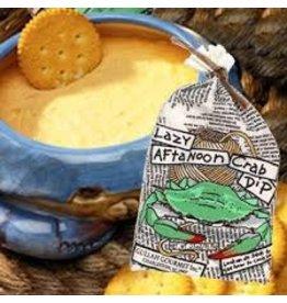 Gullah Gourmet Lazy Aftanoon Crab Dip Mix 2.5oz