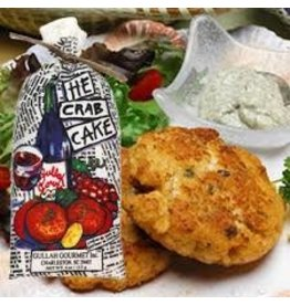Gullah Gourmet Crab Cake Mix 4oz