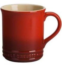 Le Creuset Mug - Cerise Red 12oz