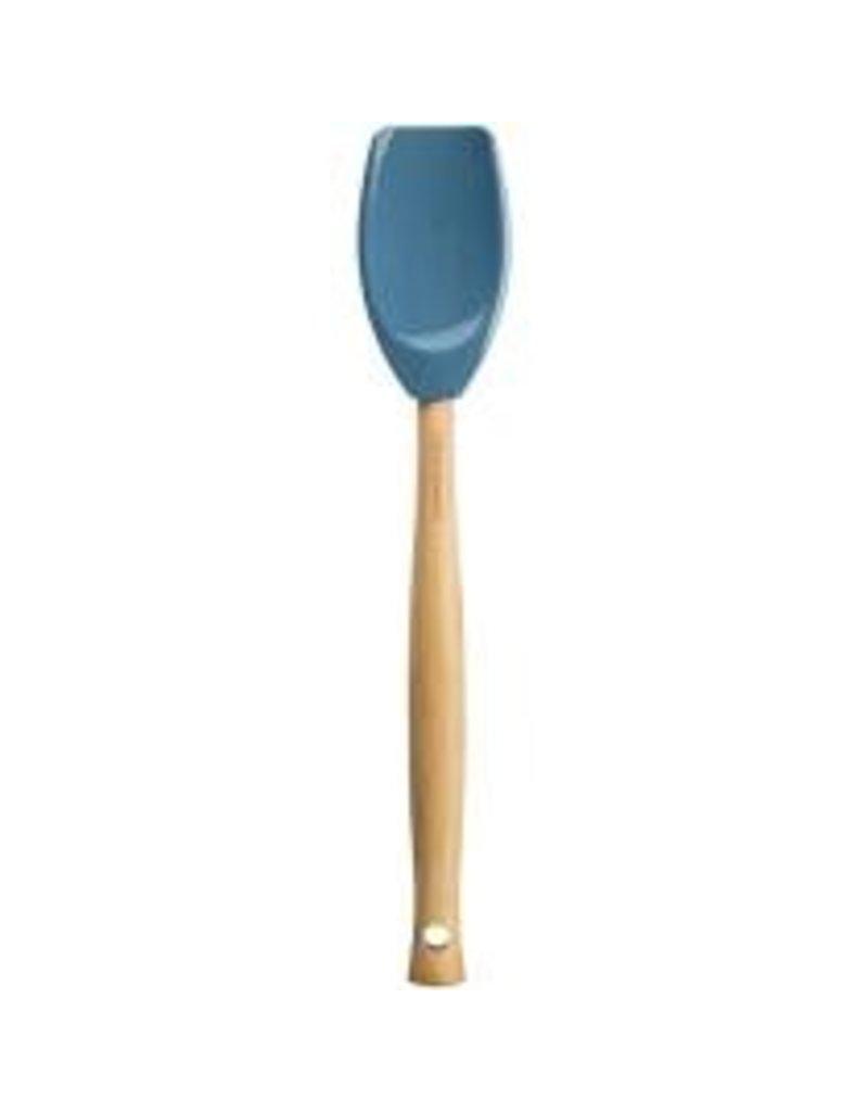 Le Creuset Craft Series Spatula Spoon Marine