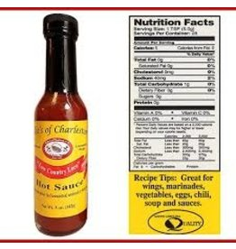 Lillie's Lillie's Lowcountry Loco Hot Sauce 5oz